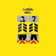 Spare Ribs | CD