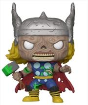 Marvel Zombies - Thor Pop! Vinyl | Pop Vinyl