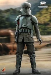 "Star Wars: The Mandalorian - Transport Trooper 1:6 Scale 12"" Action Figure 