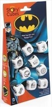 Rorys Story Cubes Batman | Merchandise