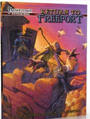 Pathfinder RPG Compatible - Return to Freeport | Merchandise