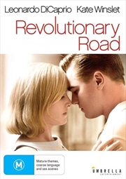 Revolutionary Road | DVD