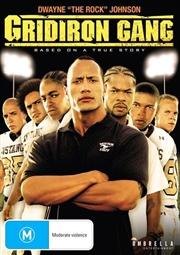 Gridiron Gang | DVD
