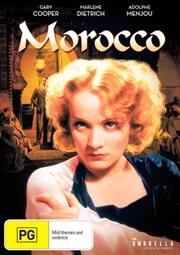 Morocco | DVD