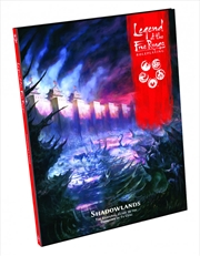 Legend of Five Rings RPG Shadowlands Source Book | Merchandise
