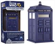 Doctor Who Tardis 20 Q | Merchandise