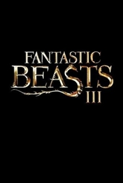 Fantastic Beasts and Where to Find Them 3 | DVD