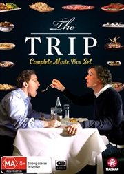 Trip | Complete Movie Boxset, The | DVD