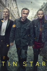 Tin Star - Season 3 | DVD