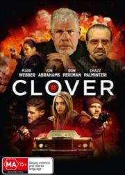 Clover | DVD