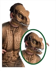 Trex Moveable Jaw Mask | Apparel
