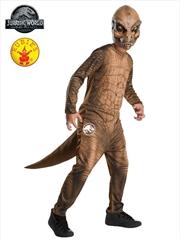 Trex Classic Costume: Size M | Apparel