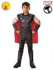 Thor Deluxe Avg4 Costume: M | Apparel