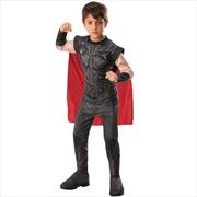 Thor Classic Avg4 Costume: M | Apparel