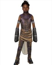 Shuri Deluxe Costume: Size M | Apparel