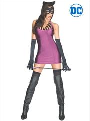 Catwoman Secret Wishes: Size L | Apparel
