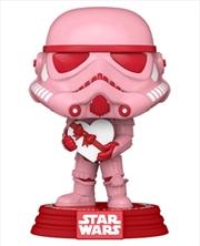 Star Wars - Stormtrooper Valentine Pop! Vinyl | Pop Vinyl