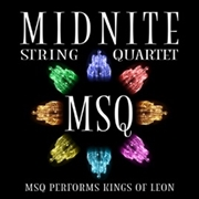 Msq Performs Kings Of Leon | CD