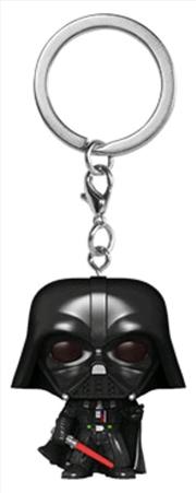 Star Wars - Darth Vader Pocket Pop! Keychain   Pop Vinyl
