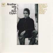 Another Side Of Bob Dylan   CD