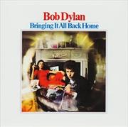 Bringin It All Back Home   CD