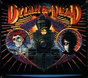 Dylan And The Dead | CD