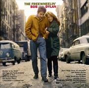 Freewheelin Bob Dylan   CD
