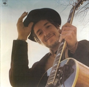 Nashville Skyline   CD