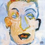 Self Portrait   CD