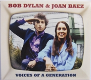Voices Of A Generation | CD