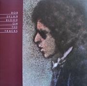 Blood On The Tracks   Vinyl