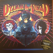 Dylan And The Dead | Vinyl