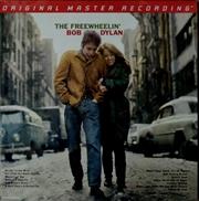 Freewheelin Bob Dylan | Vinyl