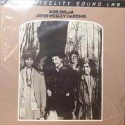 John Wesley Harding   Vinyl