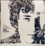 Many Faces Of Bob Dylan   Vinyl