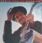 Nashville Skyline   Vinyl
