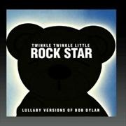 Lullaby Versions Of Bob Dylan   CD