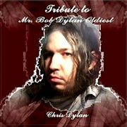 Tribute To Mr Bob Dylan Oldiest   CD