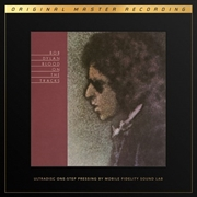 Blood On The Tracks: Ltd Edn | Vinyl