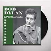 Walkin Down the Line: 1962:1963   Vinyl