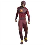 Flash: Size Std | Apparel