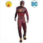 Flash: Size Xl | Apparel