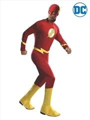 Flash Adult: Size L | Apparel