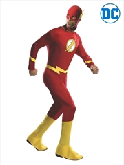 Flash Adult: Size M | Apparel