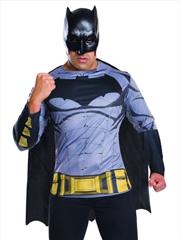 Batman Dawn Of Just Top: Std | Apparel