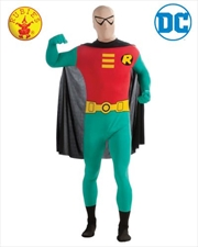 Robin 2nd Skin Suit: Size Xl | Apparel
