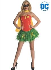 Robin Secret Wishes: Size L | Apparel