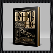 District 9 Unlock - World Tour | DVD