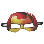 Iron Man Plush Eyemask | Apparel