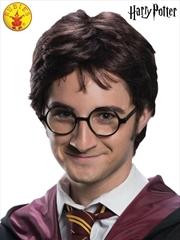 Harry Potter Wig/Tattoo Kit | Apparel